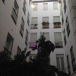 Hotel Persal Foto