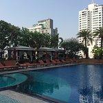 Ascott Sathorn Bangkok Foto