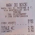 Photo of Mara dei Boschi