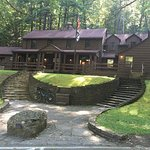 Watoga state park is the best state park in West va! The staff are very friendly and helpful.