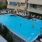 Foto de Bellettini Hotel