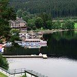 Treschers Schwarzwald Romantik Hotel Foto