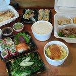 Bild från Sushi Feast