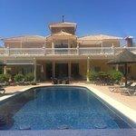Foto de Dos Iberos Luxury Bed & Breakfast