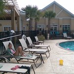Photo de Homewood Suites by Hilton Wilmington/Mayfaire