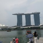 Photo of Hotel Marina Bay