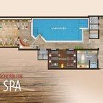 Alpin Spa - neues Schwimmbad