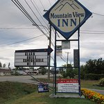 The motel is for sale if anyone is interested.