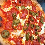 Photo of Gusto Pizzeria