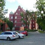 Foto van Schloss Spyker