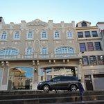 Moov Hotel Porto Centro Photo