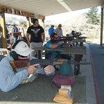 Rifle Firing Line