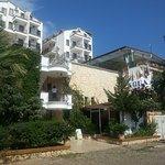 Aqua Princess Hotel Foto