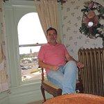 Nagle Warren Mansion Bed and Breakfast Foto