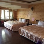 Junyi Garden Resort Village Cingjing