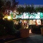 Bar Al Fungo (neben dem Restaurant)