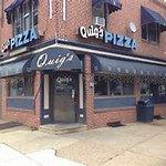 Foto de Quig's Pizza