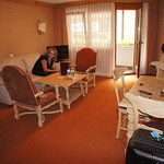 Hotel Schweizerhof & Residence Photo