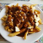 Poutine to die for