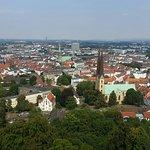 Sparrenburg Foto