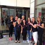 Ramada Encore Belfast City Centre Foto