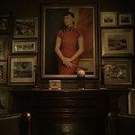 Peninsula Makati -- Salon de Ning -- Wall Art