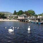Photo de Loch Lomond Arms Hotel