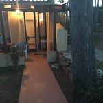 Photo de Residence Blue Corner Porto Pollo