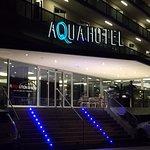 Aqua Hotel Foto