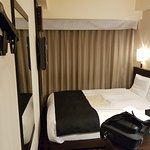 Photo de APA Hotel Ningyocho Eki Kita