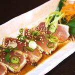 Foto van Sam's Sushi