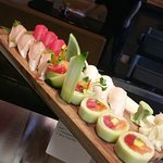Photo of Sam's Sushi