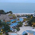 Foto de Sheraton Bijao Beach Resort