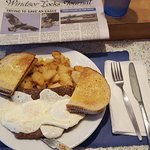 Foto de Windsor locks diner