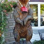 The Swiss Bear