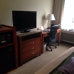 Comfort Inn Near Greenfield Village Photo