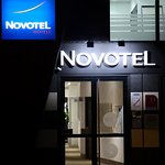 Photo de Novotel Grenoble Centre