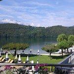 Park Hotel Du Lac Foto