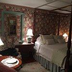 Foto de Stockbridge Country Inn