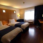 Station House Hotel Letterkenny Resmi