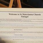 St. Materiana's Church