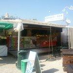 Chiosco Bar Paninoteca La Fara