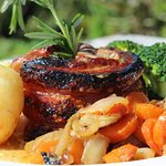 Sunday roast - Pork Belly
