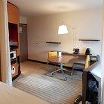 Foto de Novotel Suites Cannes Centre