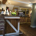 The Fleece at Cirencester Foto