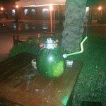 Our new shisha fruit