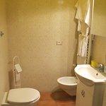 Foto de Vecchia Roma Resort