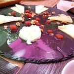 Spanish Cheeses Variation
