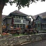 Foto de Oak Tree Inn