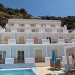 Hotel Glaros Foto